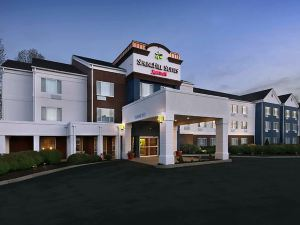 스프링힐 스위트 바이 메리어트(SpringHill Suites by Marriott Waterford / Mystic)