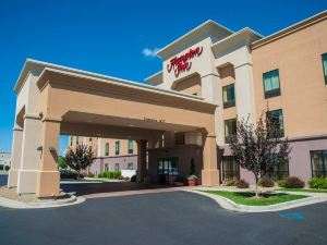 Hampton Inn Bismarck, ND