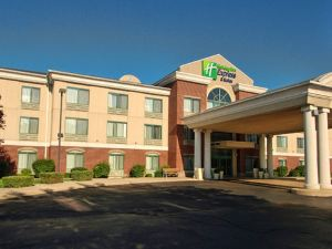 Holiday Inn Express Hotel & Suites Kalamazoo