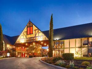베스트웨스턴 윈저 인 (BEST WESTERN Windsor Inn)