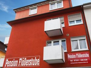 Pension Floesserstube