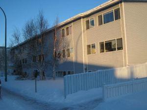 Yellowknife Polar Suite