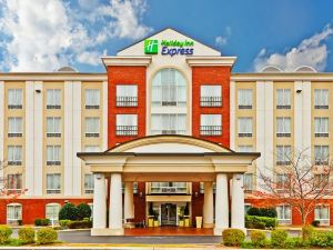 Holiday Inn Express Hotel & Suites Chattanooga Lookout Mtn