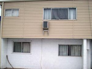 Hilander Motel