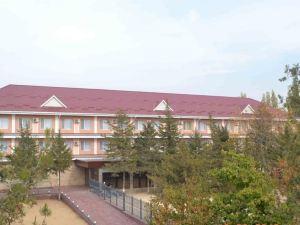 Hotel Orto Asia