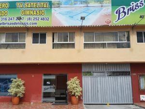 Hotel Brisas Del Oasis