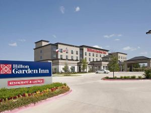 Hilton Garden Inn Fort Worth Alliance Airport, TX
