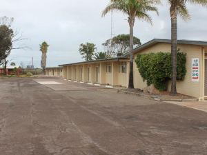 Highway One Motel
