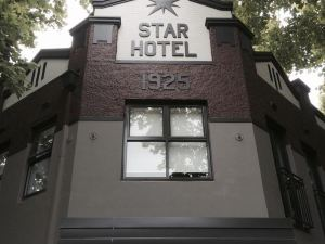 더 스타 아파트먼트 (The Star Apartments Newcastle)