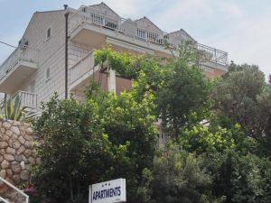 Apartments Jurišić