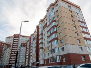 Kutuzov TG Apartments