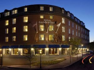 Hilton Garden Inn Portsmouth/Downtown, NH