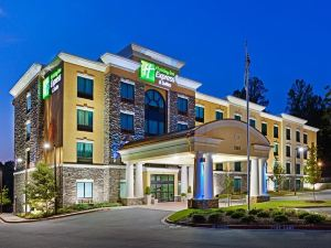 Holiday Inn Express Hotel & Suites Clemson Univ Area