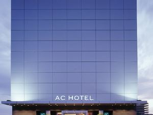 AC 호텔 무르시아 (AC Hotel Murcia by Marriott)