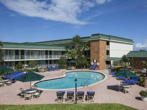홀리데이 인 오션사이드(Holiday Inn Vero Beach-Oceanside)