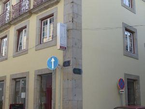 Alojamento Central