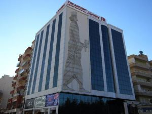 Mesopotamia Hotel