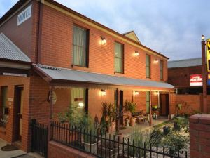Bendigo Goldfields Motor Inn