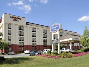 Hampton Inn Harrisburg East [Hershey]