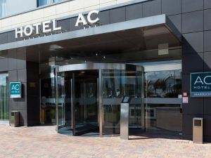 AC 호텔 비센사 (AC Hotel Vicenza by Marriott)