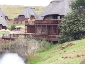Bivane Game Lodge