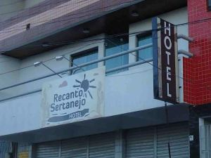 Hotel Recanto Sertanejo