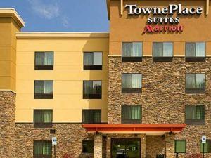 타운플레이스 스위트 골즈버로(TownePlace Suites Goldsboro)