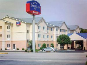 페어필드 인 바이 메리어트 조플린(Fairfield Inn Joplin)