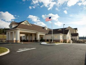 Homewood Suites York, PA