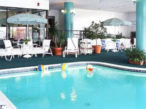 베스트웨스턴 로열 플라자 호텔 앤 트레이드 센터 (BEST WESTERN Royal Plaza Hotel & Trade Center)