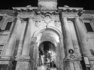 Lecce Stazione Centrale