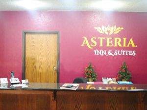 아스테리아 인 & 스위트(Asteria Inn & Suites - Redwood Falls)