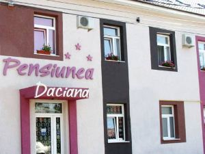 Pension Daciana