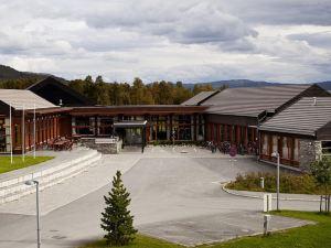 LHL-klinikkene Røros Gjesteovernatting
