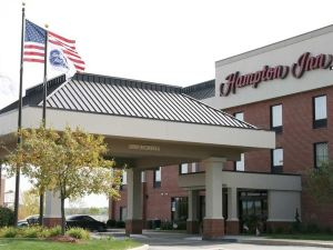 Hampton Inn Akron South