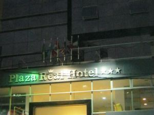 Plaza Real Hotel