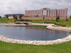 Hampton Inn and Suites West Bend, WI