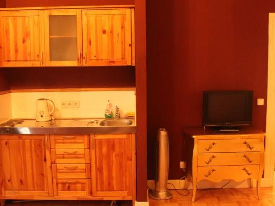 for Apartments maison am olivaer platz