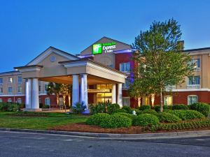 Holiday Inn Express Hotel & Suites Dublin