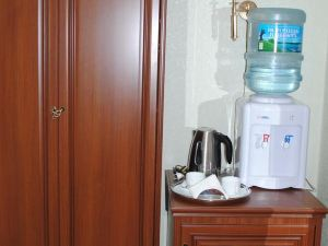International Airport Volgograd Hotel