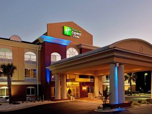 Holiday Inn Express Hotel & Suites Camden I20 (hwy 521)