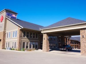 Best Canadian Motor Inns-Lac La Biche