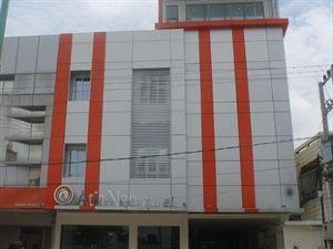 아티아 뉴 호텔 타라칸 (Atia New Hotel Tarakan)
