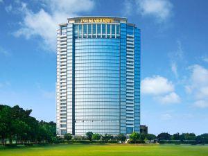 JW 메리어트 자카르타 호텔 (JW Marriott Hotel Jakarta)