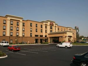 Hampton Inn and Suites Wilmington, OH