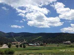 Resort Properties of Angel Fire Condos