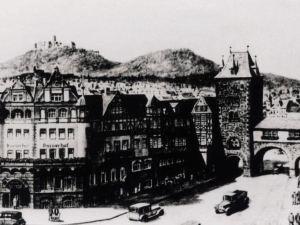 호텔 카이저호프 아이젠나흐 (Hotel Kaiserhof Eisenach)