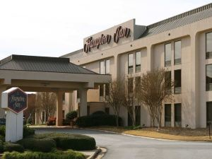 Hampton Inn Atlanta Town Center/Kennesaw