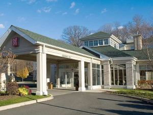 Hilton Garden Inn Norwalk, CT