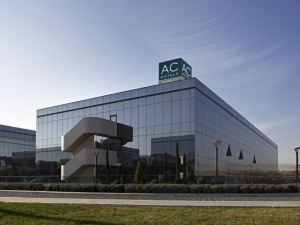 AC Hotel La Finca